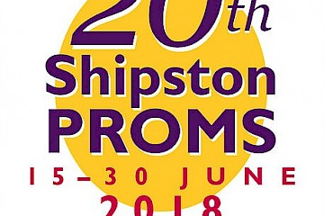 Shipston Proms returns for its 20th Anniversary Year