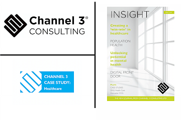 Case study: Channel 3 Consulting
