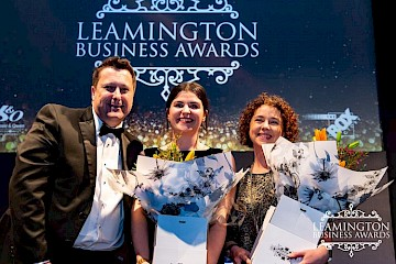 Case study: Leamington Business Awards